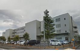 【関東物流センター(柏事業所)】
